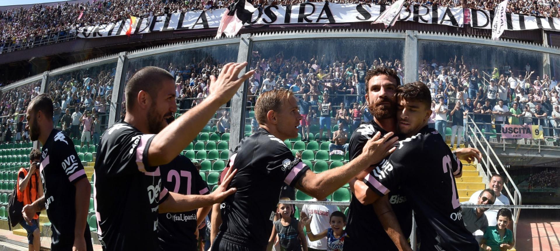 VENTI CONVOCATI PER FC MESSINA-PALERMO