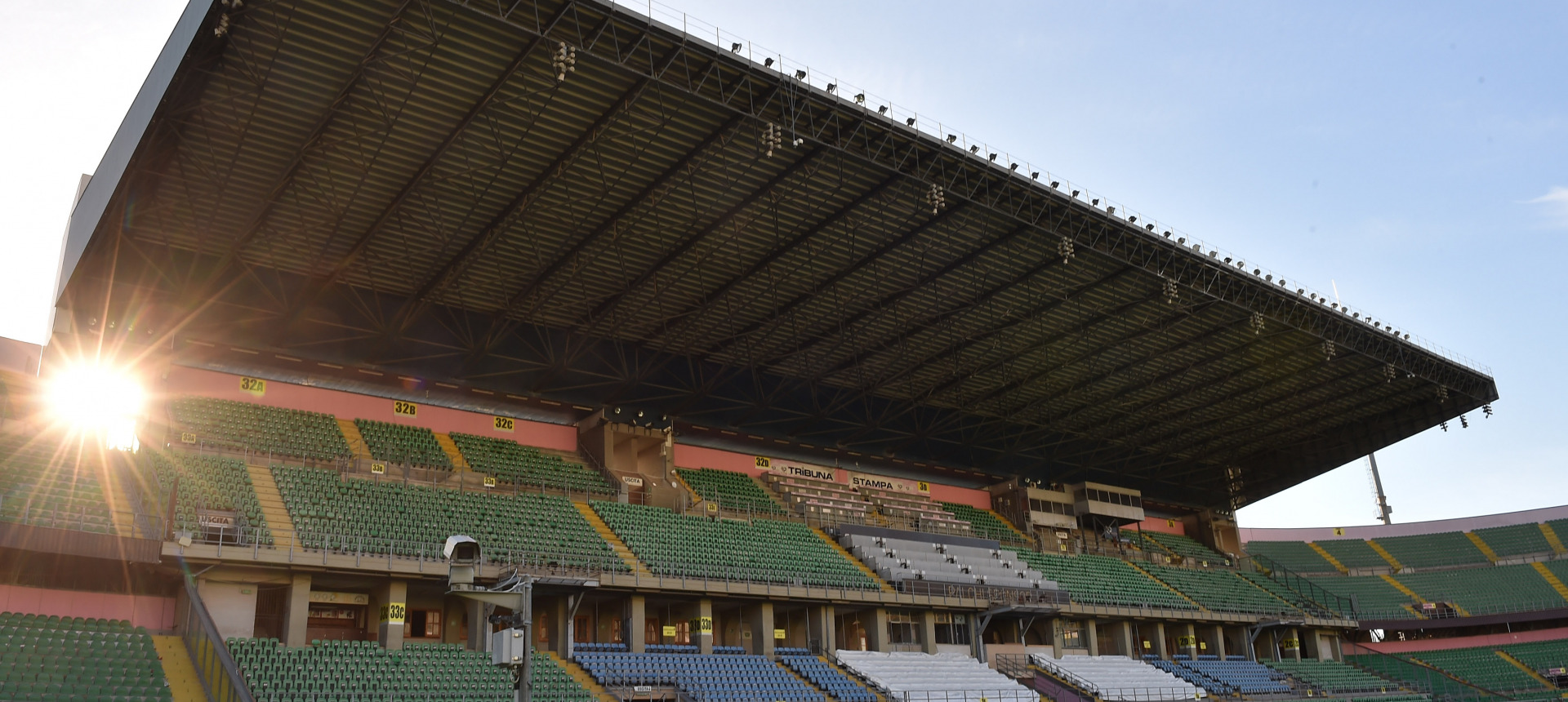 POSTPONED PALERMO POTENZA TO BE PLAYED