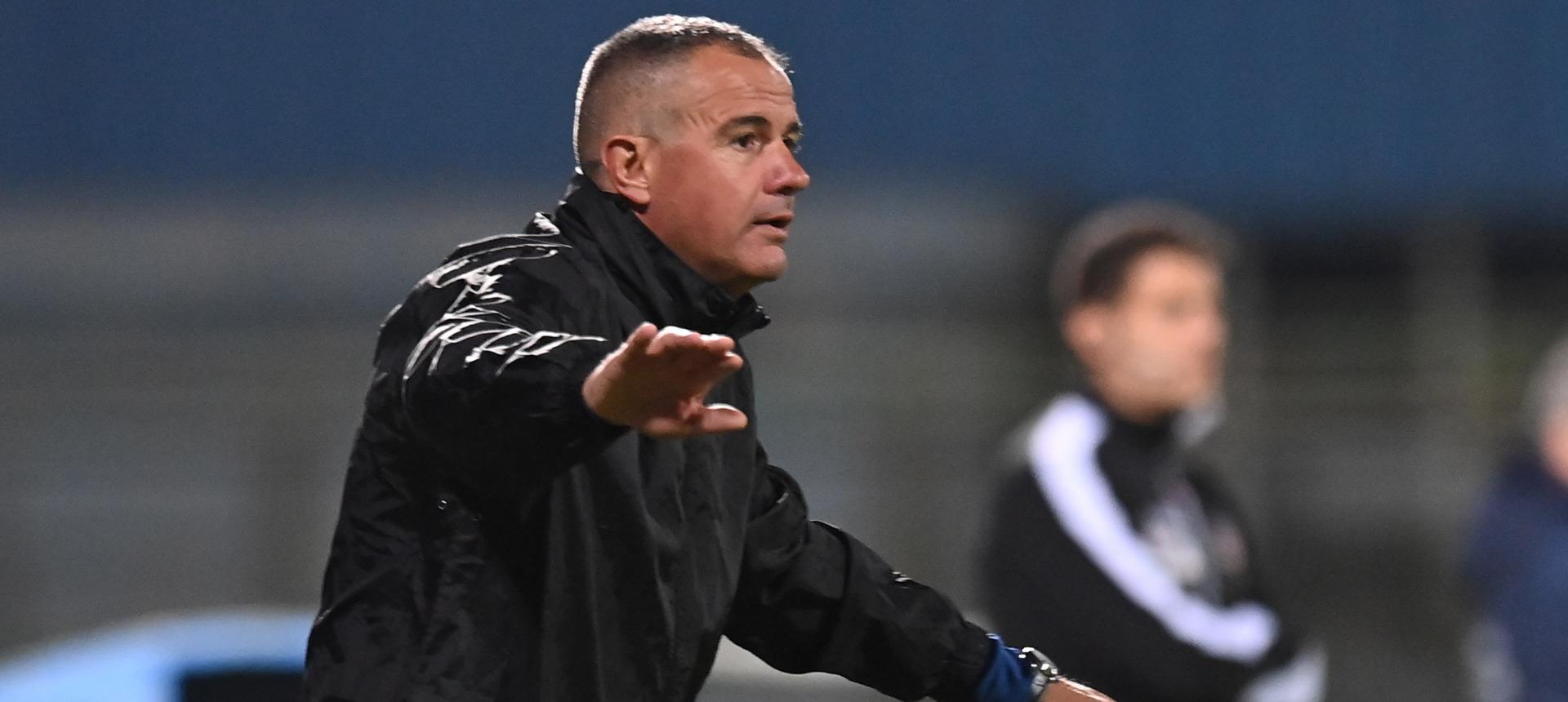 Paganese-Palermo: mister Filippi nel post-partita