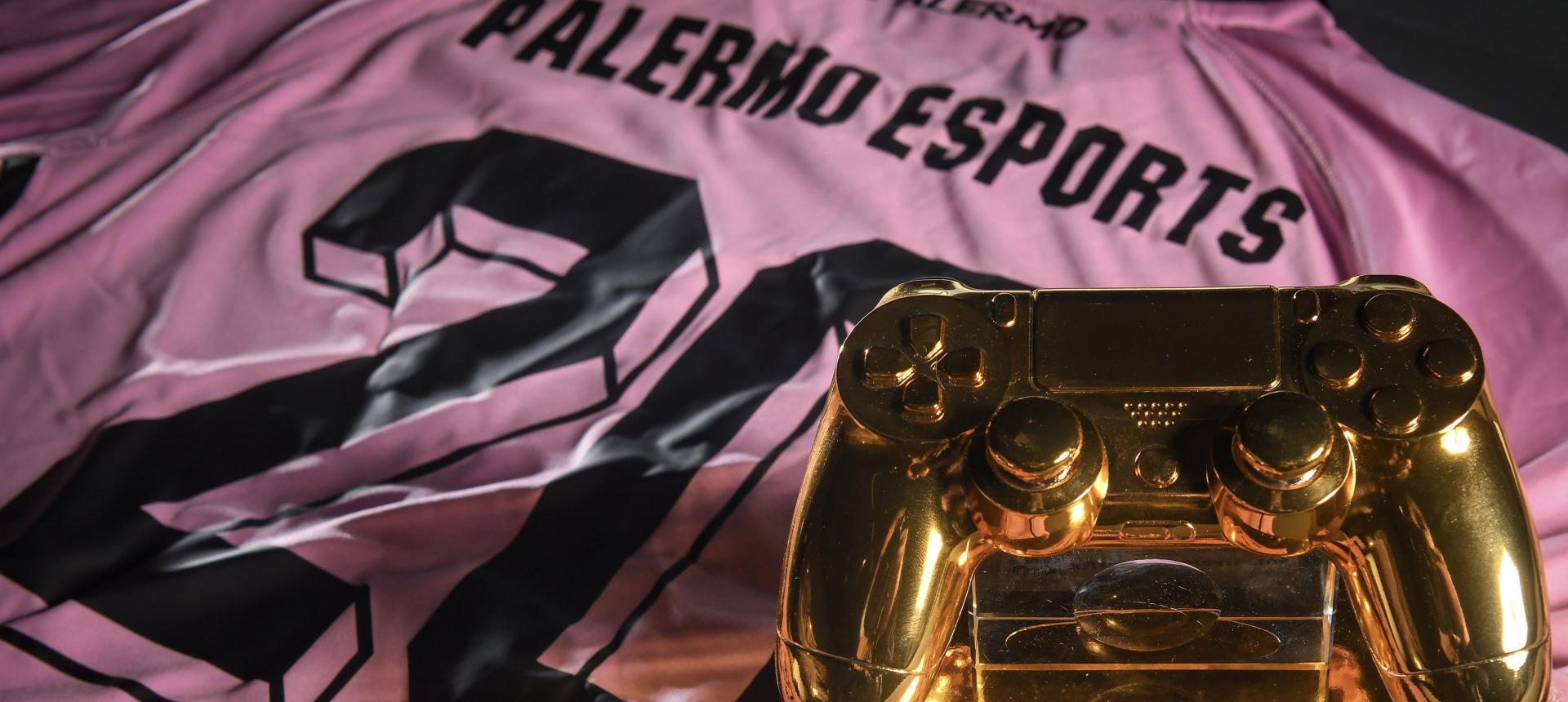 Il Palermo Esports ha vinto la eSERIE C