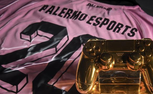 Palermo Esports has won the eSerie C