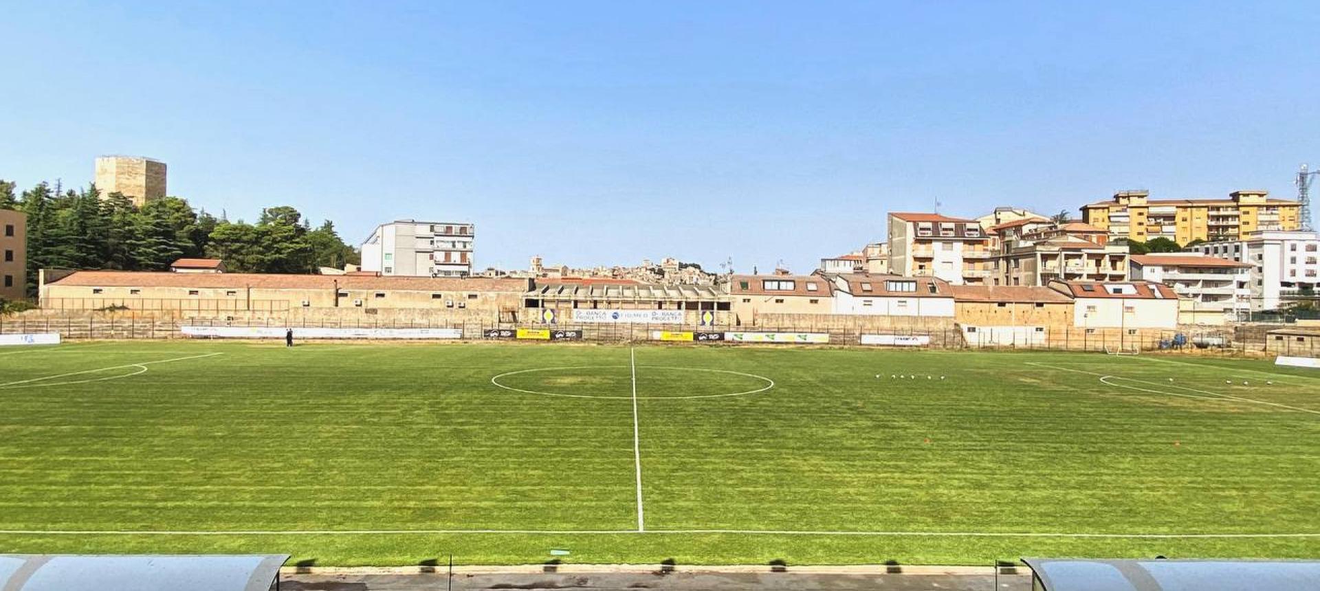 Enna-Palermo: le formazioni ufficiali