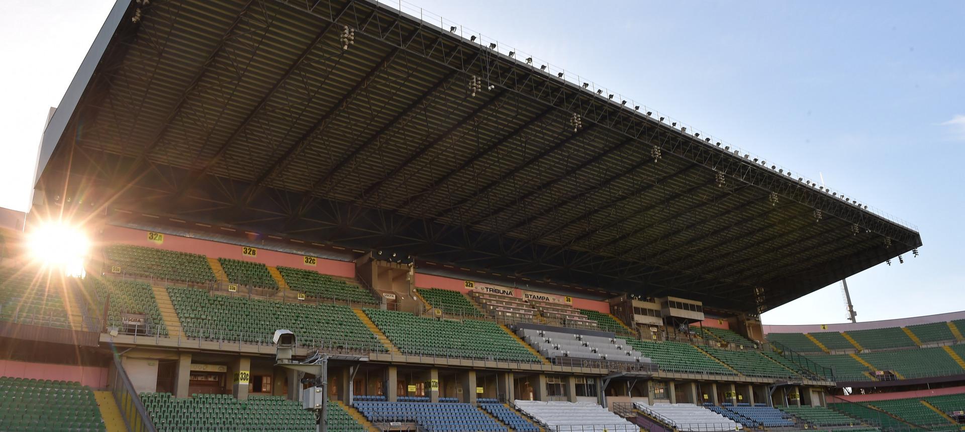 Coppa Italia, Palermo-Monopoli: info biglietti