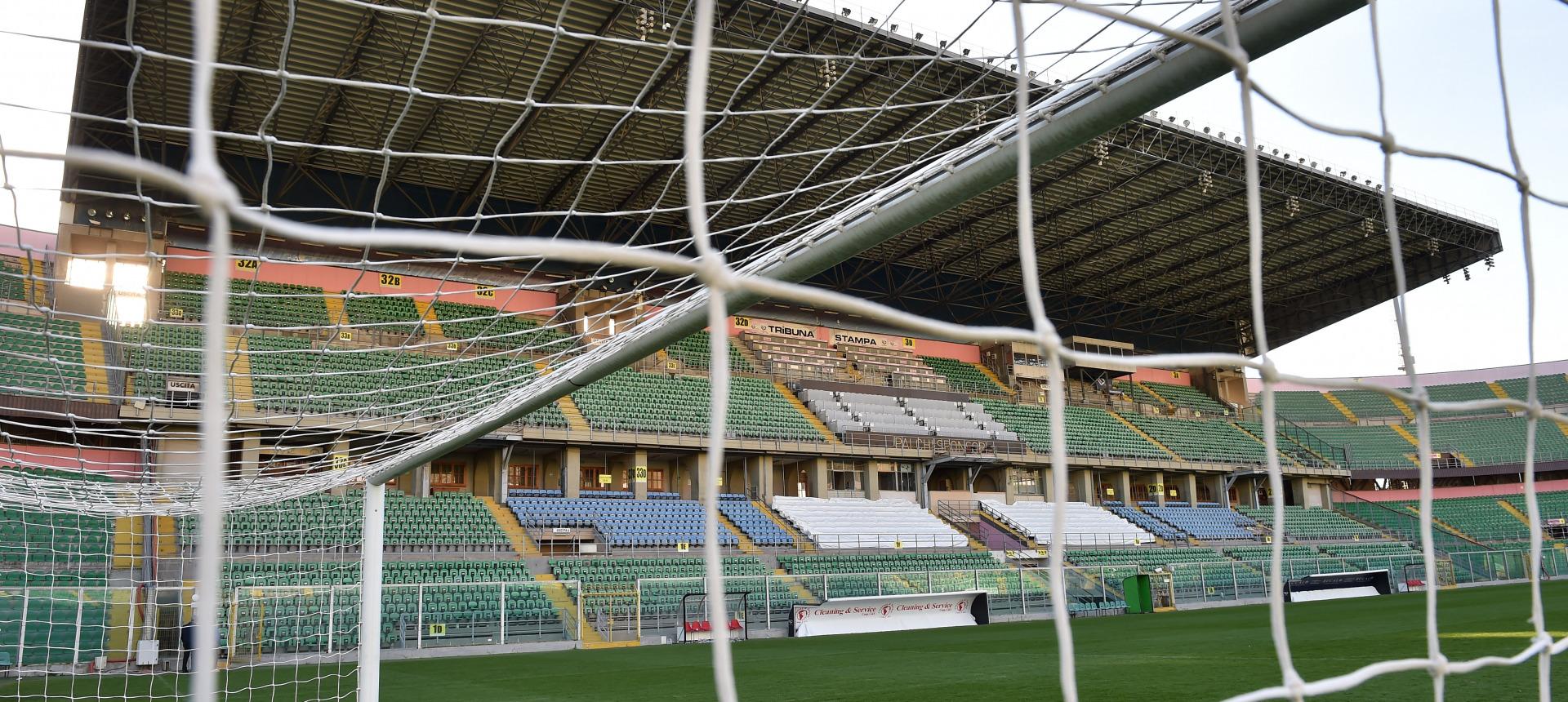 Palermo-Catanzaro: biglietti disponibili