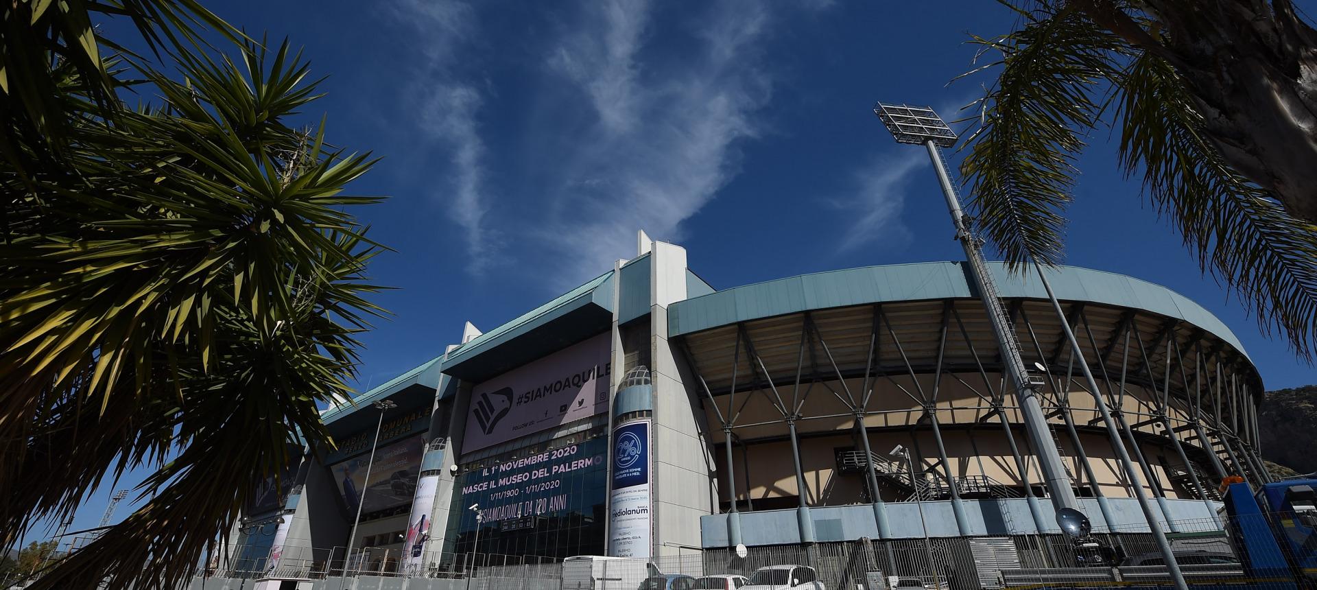 Lo Stadio Barbera apre al pubblico per le Giornate FAI