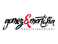 Gomez & Mortisia
