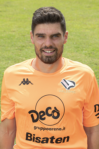Alberto Pelagotti - Goalkeeper 2019/20