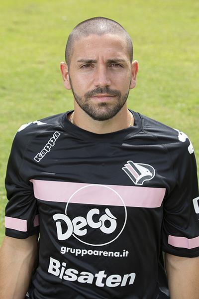 Roberto Crivello - Defender 2019/20