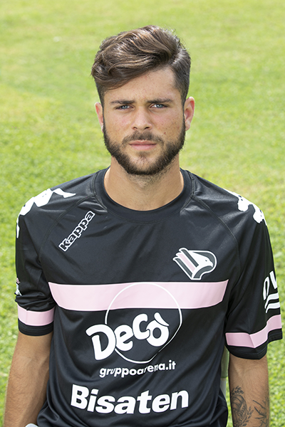 Francesco Vaccaro - Defender 2019/20