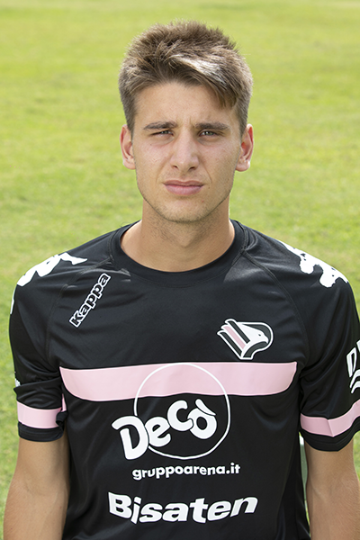 Manuel Peretti - Defender 2019/20