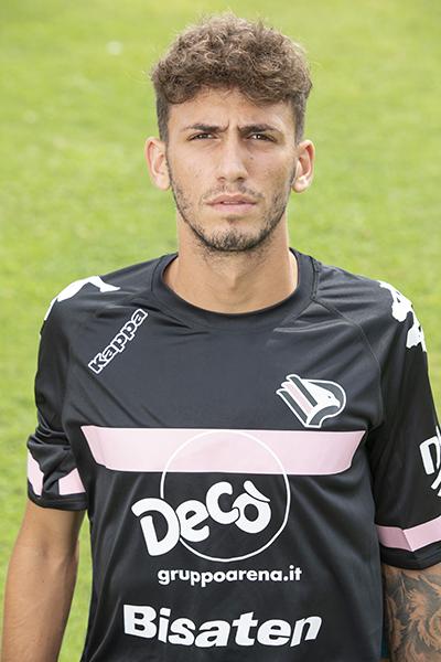 Danilo Ambro - Midfielder 2019/20