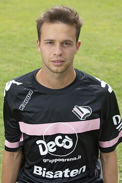 Alessandro Martinelli - Midfielder 2019/20