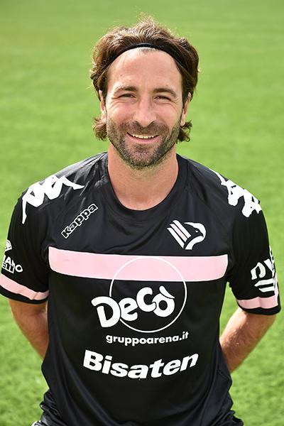 Ferdinando Sforzini - Forward 2019/20