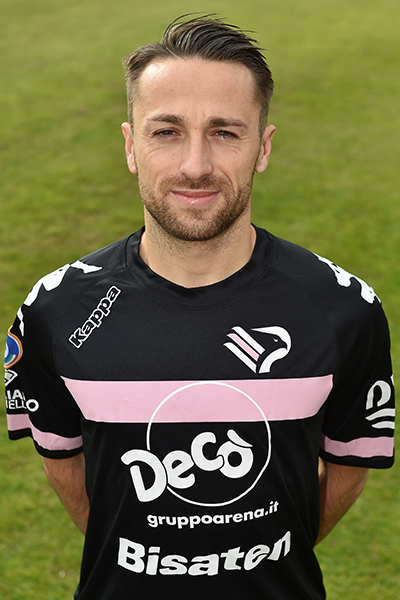 Roberto Floriano - Forward 2019/20