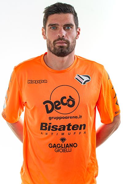 Alberto Pelagotti - Goalkeeper 2020/21