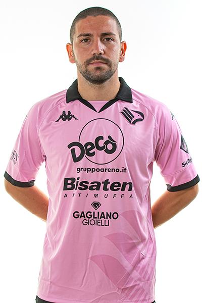 Roberto Crivello - Defender 2020/21