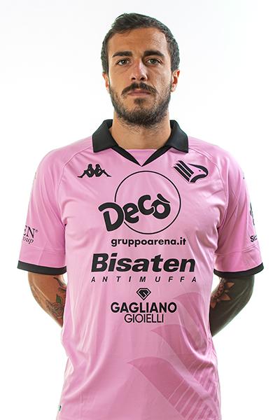Nicola Valente - Attaccante 2020/21