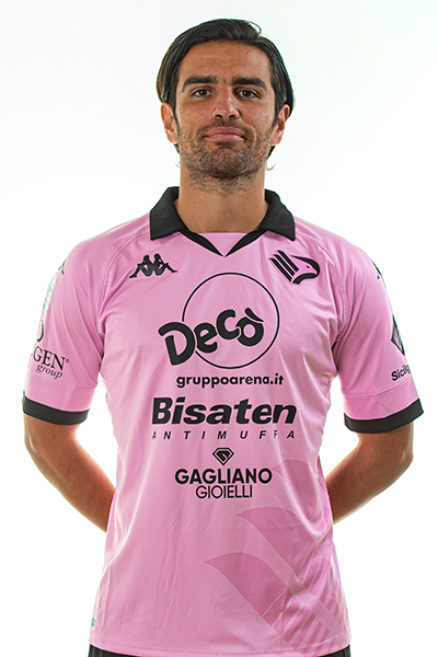 Michele Somma - Difensore 2020/21