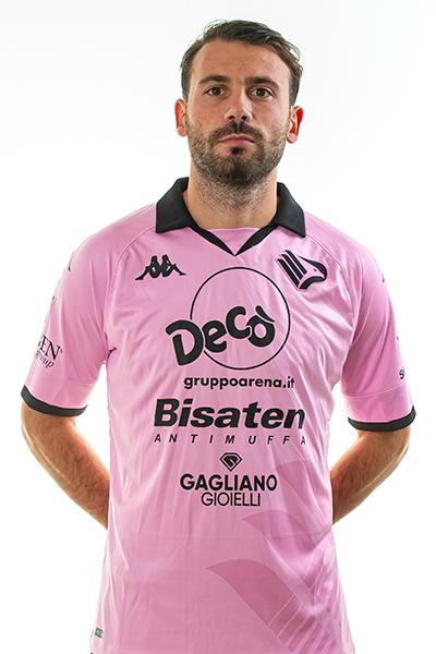 Alberto Almici - Difensore 2020/21