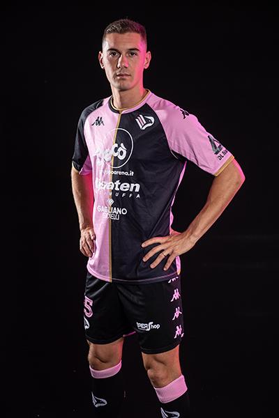 Ivan Marconi - Difensore 2021/22