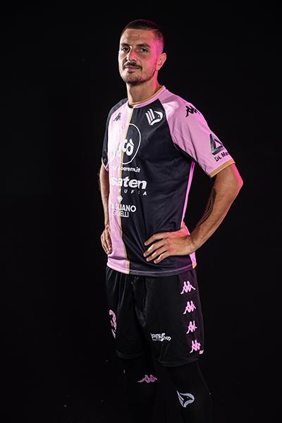 Giuseppe Fella - Forward 2021/22