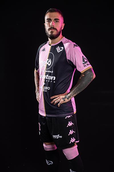 Nicola Valente - Midfielder 2021/22