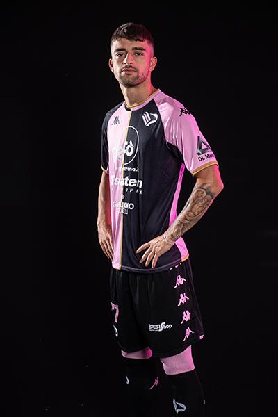 Masimiliano Doda - Difensore 2021/22
