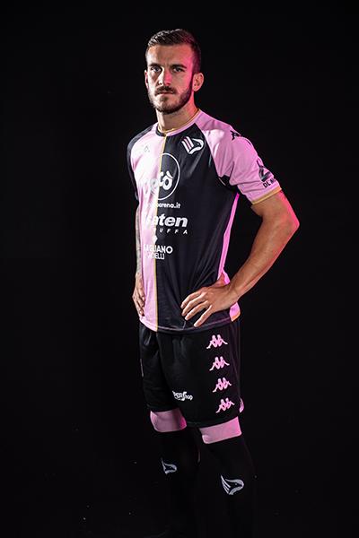 Edoardo Lancini - Difensore 2021/22