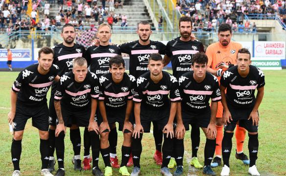 MARSALA-PALERMO 0-1 LA PHOTOGALLERY