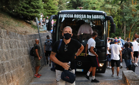 PALERMO ARRIVES IN PETRALIA PHOTOGALLERY