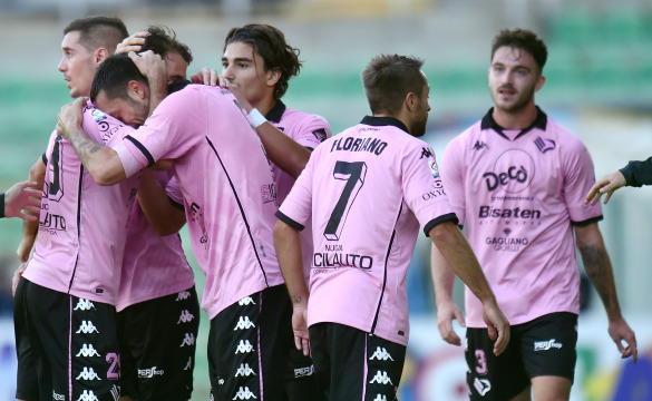 PALERMO-PAGANESE PHOTOGALLERY