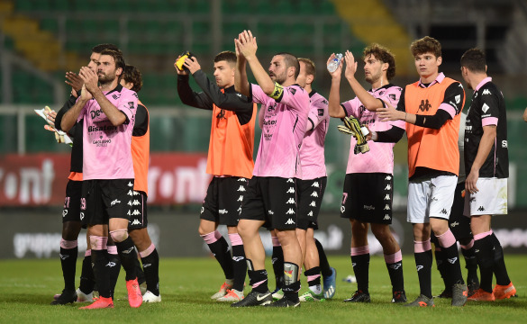 PALERMO-TURRIS PHOTOGALLERY
