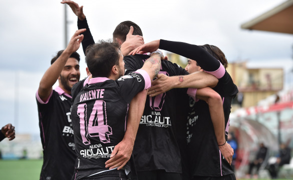 Turris-Palermo 1-2 Photogallery