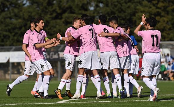 Primavera 3: Palermo-Bisceglie 3-1