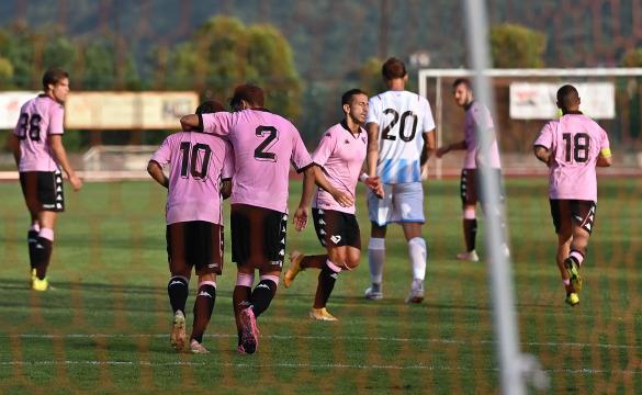 Palermo-Salernitana 1-2: la photogallery