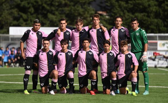 Primavera: Palermo-Bari 3-1