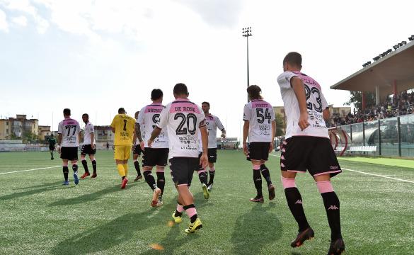 Turris-Palermo 3-0: photogallery