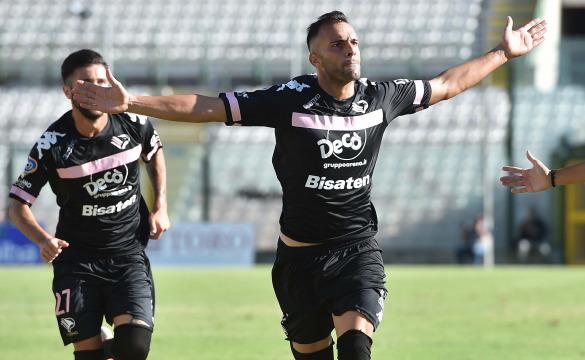 FC MESSINA-PALERMO LE INTERVISTE IN MIXED ZONE