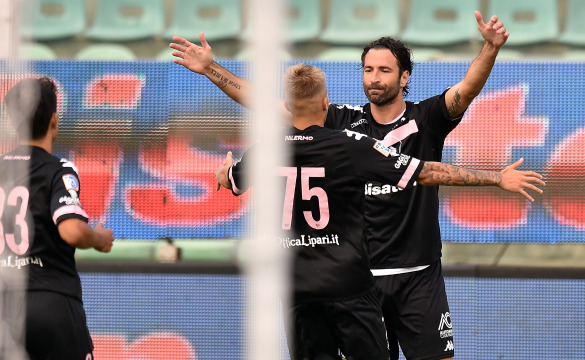 PALERMO-CITTANOVESE LE INTERVISTE IN MIXED ZONE