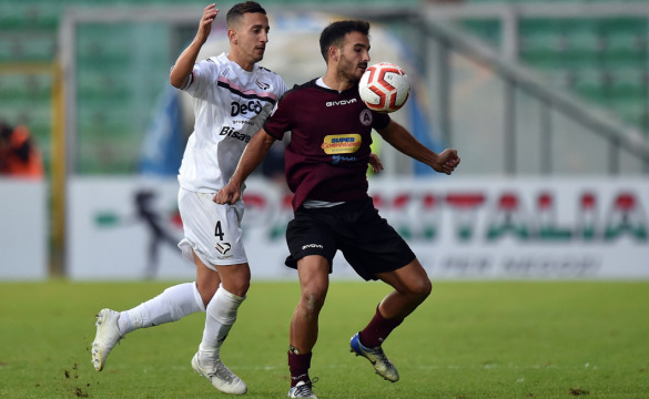 PALERMO-ACIREALE LE INTERVISTE IN MIXED ZONE