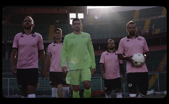Nothing changes, Everything changes - Palermo Kappa Kombat 20-21