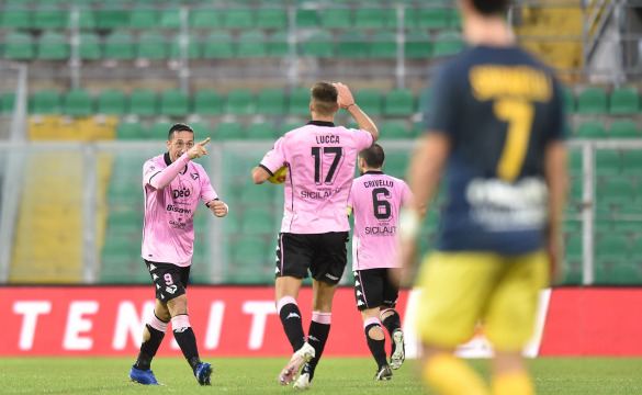 PALERMO-VITERBESE HIGHLIGHTS