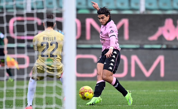 PALERMO-CASERTANA HIGHLIGHTS
