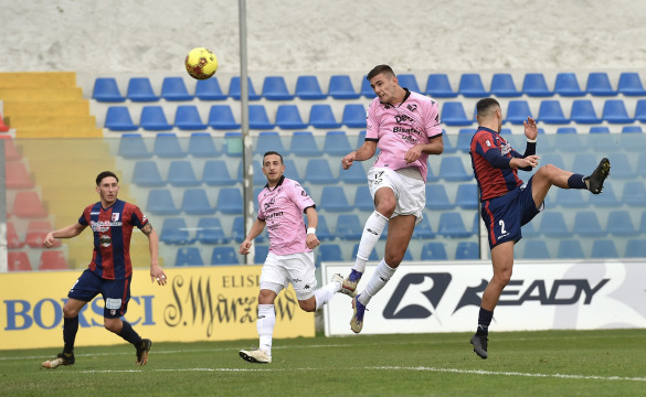 VIBONESE-PALERMO HIGHLIGHTS