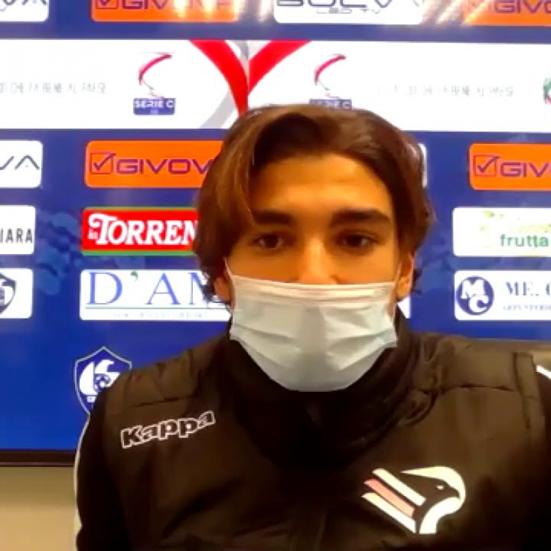 CAVESE-PALERMO MIXED ZONE