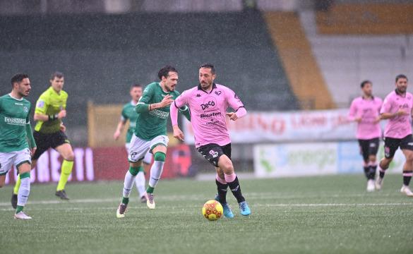 Avellino-Palermo 1-0 Gli highlights