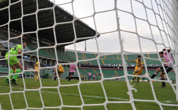 Palermo-Juve Stabia 2-4: highlights