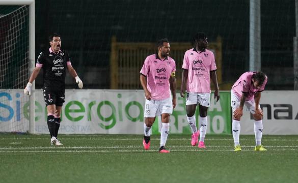 Avellino-Palermo 1-0: highlights