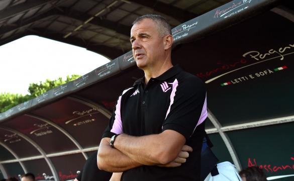 ACR Messina-Palermo: le interviste nel post partita