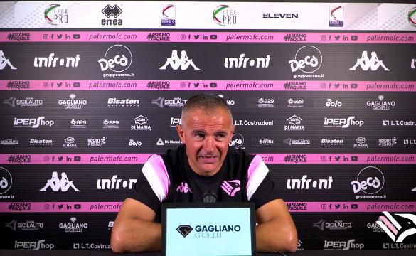 Palermo-Campobasso: mixed zone